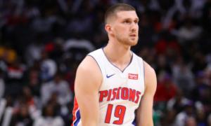 Михайлюк пропустить третій матч НБА підряд через травму