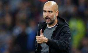 Директор Манчестер Сіті: Пріоритет клубу - збереження Гвардіоли