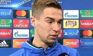 Динамо запропонувало Колосу викупити Оріховського