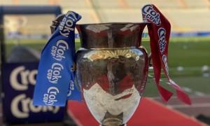 Брюгге із Соболем програв фінал Кубка Бельгії Антверпену