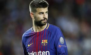 Піке: Гравці Барселони єдині як ніколи