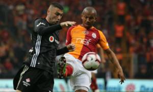 Галатасарай та Бешикташ не виявили сильнішого. Результати матчів 26 туру турецької Суперліги