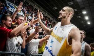 Лень і Михайлюк закликали підтримати збірну України. ВІДЕО