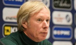 Михайличенко пояснив рішення Динамо продати Кадара
