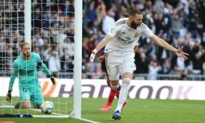 Реал розібрався з Атлетіко у 22 турі Ла-Ліги