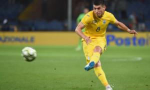 Аталанта не відпускає Маліновського у збірну України