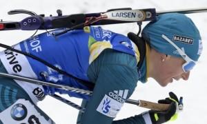 Семеренко - найкраща з українок у спринті Кубка IBU