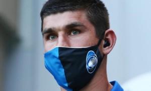 Маліновський отримав третю найвищу оцінку за матч із Лаціо