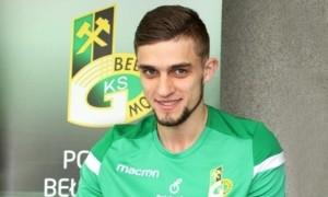 Український футболіст Путін не підійшов білоруському клубу
