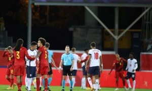 Бельгія - Англія 2:0. Огляд матчу