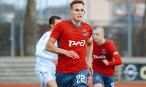 Український захисник перейшов до Ротора Хацкевича