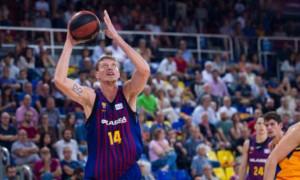 Барселона може відправити українця в оренду