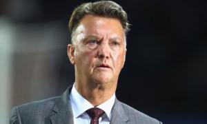 Ван Гал втретє очолив збірну Нідерландів
