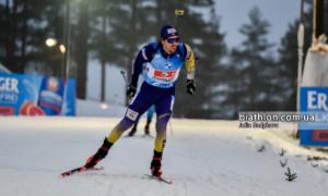 Прима потрапив до ТОП-10 спринту на чемпіонаті Європи