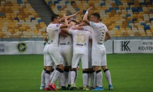 Колос зможе зіграти в Лізі Європи на своєму стадіоні