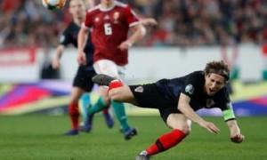 Призер чемпіонату світу, збірна Хорватії, поступилася Угорщині