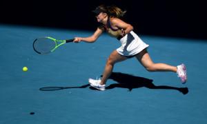 Світоліна - Гофф: онлайн-трансляція Australian Open. LIVE
