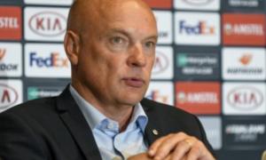 Динамо найкраща команда нашої групи – тренер Мальме