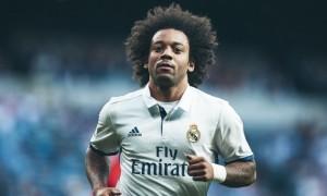 Марсело: Я не хочу йти з Реала