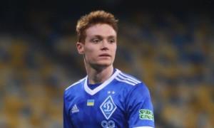 Циганков повернувся до загальної групи Динамо
