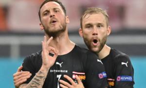 УЄФА може дискваліфікувати форварда збірної Австрії
