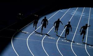 Російські легкоатлети не зможуть взяти участь у чемпіонаті Європи