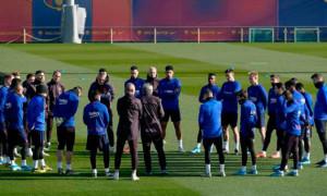 Барселона вдруге хотіла зменшити зарплату футболістів