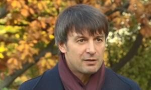 Шовковський: Переживаю за те, що відбувається всередині Динамо
