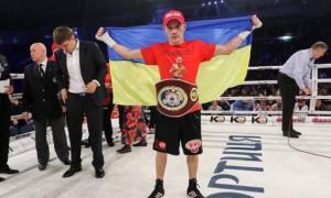 Маліновський переміг Мору за рішенням суддів