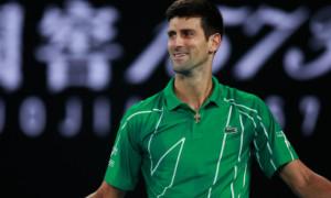 Джокович може очолити рейтинг ATP
