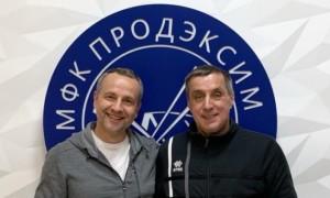 Відомий український тренер очолив чемпіона України