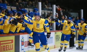 Україна матчем з фаворитом стартує на олімпійському кваліфікаційному турнірі