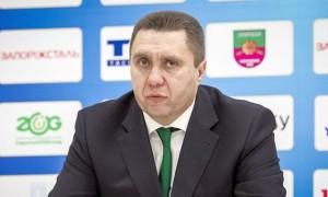 Плеханов: Рівень чемпіонату України суттєво виріс