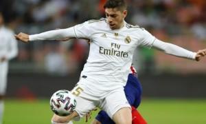 Реал оцінив Вальверде у 500 млн євро