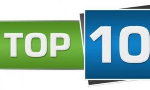 ТОП-10 сайтів спортивних організацій і команд в Україні