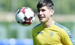 Малиновський назвав найнебезпечніших гравців у збірній Сербії