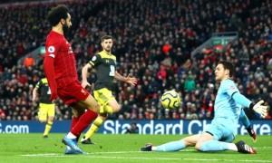 Ліверпуль – Саутгемптон 4:0. Огляд матчу