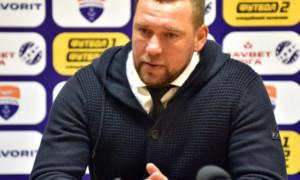 Бабич: У ворота Динамо бояться ставити пенальті