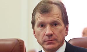 Міністр уряду Азарова став новим президентом ФЛАУ