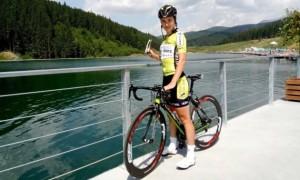 Федерація Велоспорту не виділяє спорстменам інвентар - Соловей