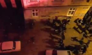 Затримані після бійки у Львові фанати відпущені на свободу