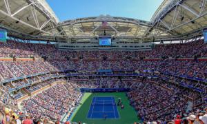 Організатори US Open не виключили можливість перенесення турніру