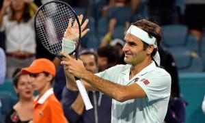 Упевнена перемога Федерера над Існером принесла швейцарцю 101-й титул в кар'єрі