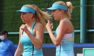 Сестри Кіченок пробилися до 1/8 фіналу Олімпіади