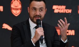 Де Дзербі: У Шахтаря велика мотивація пройти Монако