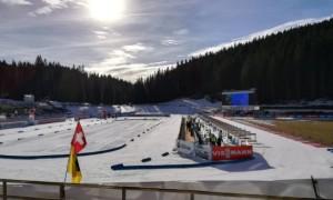 Визначено склад збірної України на етап Кубка світу у Поклюці