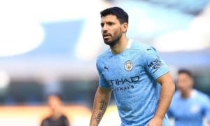 Манчестер Сіті не зможе купити нападника на заміну Агуеро