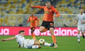 Сидорчук міг отримати чотири матчі дискваліфікації