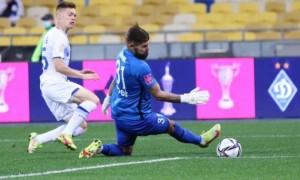 Динамо - Олександрія 1:0. Огляд матчу