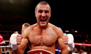 Ковальов нокаутував Ярда і захистив титул WBO